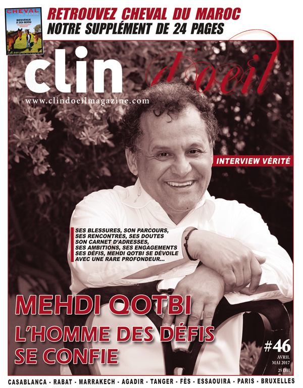 Clind'oeil Magazine 46