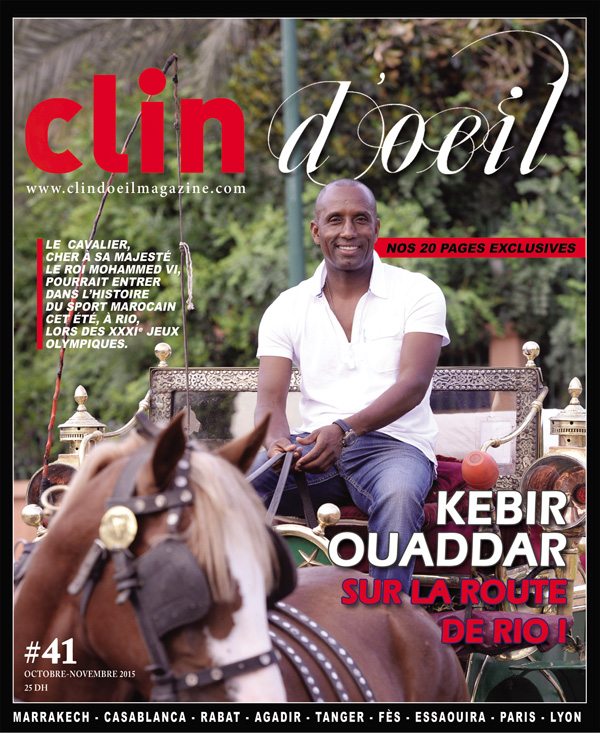 Clind'oeil Magazine 41